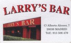 Larry´s Bar