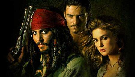 Piratas... del Monkey Island