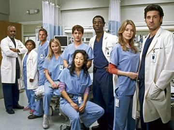 Grey's Anathomy