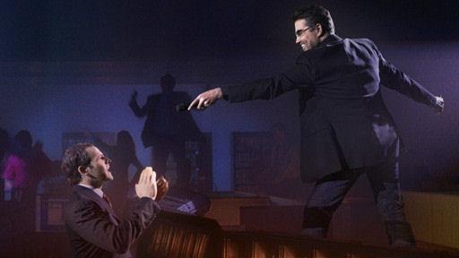 George Michael en Eli Stone