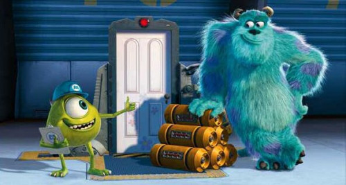 Sully & Mike