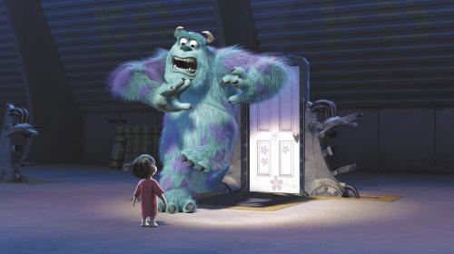 Sully & Boo