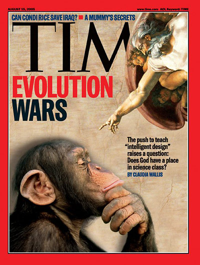 Evolution Wars