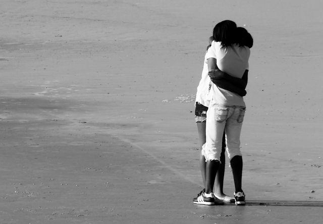 Un abrazo como aquel
