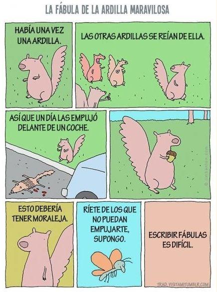 fabulaardilla
