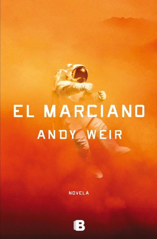 el-marciano-andy-weir-ediciones-b-nova