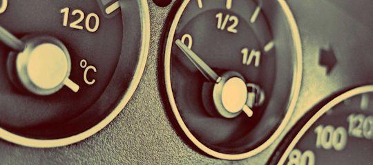 Sin gasolina