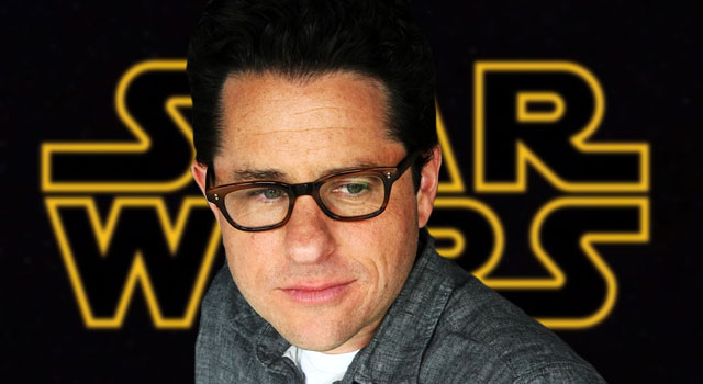 JJ Abrams revive Star Wars