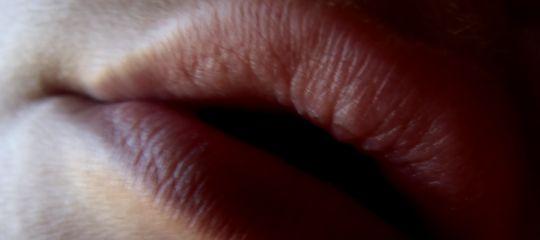Besas muy bien