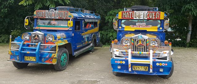 Buses filipinos